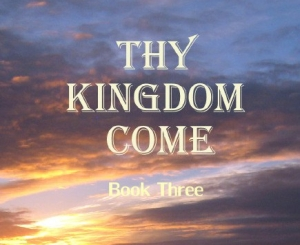 BookCoverPreview Thy Kingdom Come