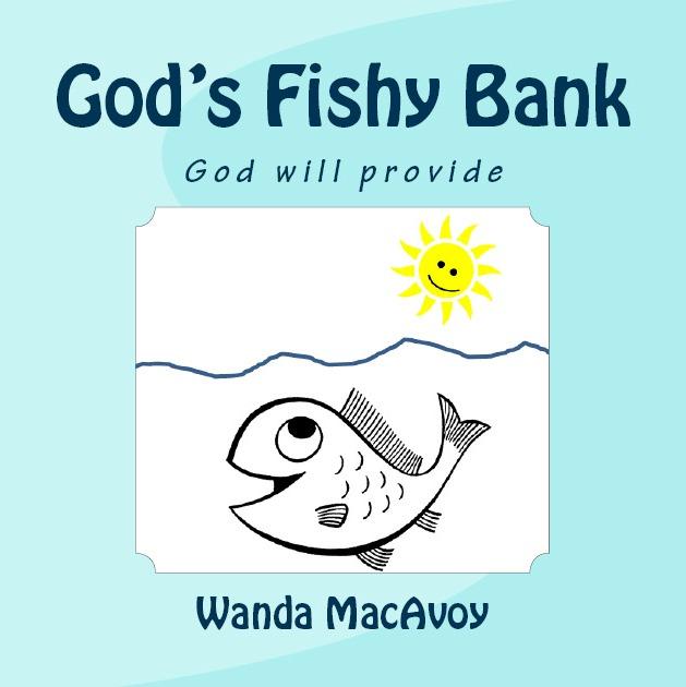 God's Fish