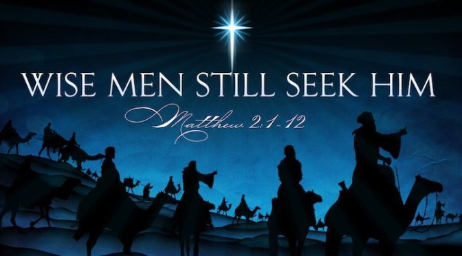 What did the Wise Men know?