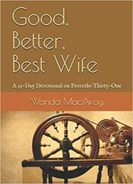 Good Better Best Wife