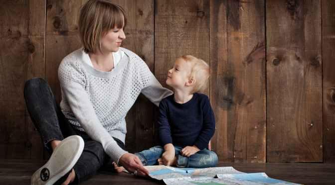 Parenting 101: Spanking (Part 1)
